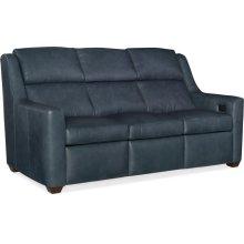 Bradington Young Loewy Sofa L & R Recline w/Articulating Headrest 941-90