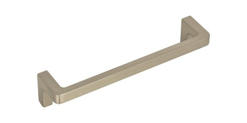 Logan Pull 5 1/16 Inch - Brushed Nickel