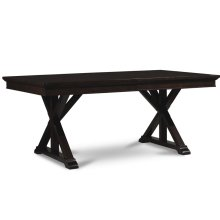 Thatcher Trestle Table