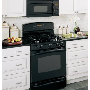 SCA1000HBB - GE Profile Advantium® 120 Above-the-Cooktop Oven