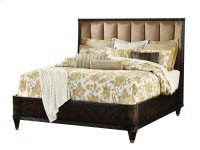 Stephen's Upholstered Queen Bed Product Image