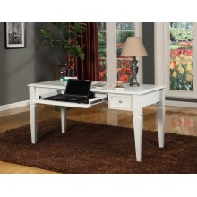 Boca 60 in. Writing Desk