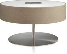 Philips Roomstylers Table lamp 37484/17/48 E26 matt chrome
