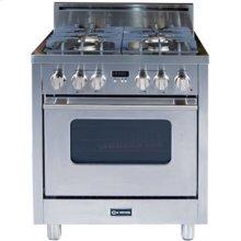 "Liquid Propane 30"" Single Oven Gas Range"