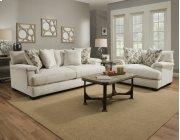 2100 Shambala Cream Sofa Product Image