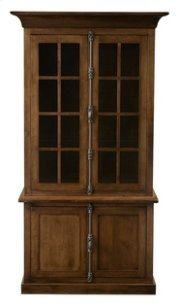 Chesterfield Wall Cabinet Product Image