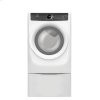 Front Load Perfect Steam(tm) Gas Dryer With 7 Cycles - 8.0 Cu. Ft.