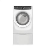 ElectroluxFront Load Perfect Steam(TM) Gas Dryer with 7 cycles - 8.0 Cu. Ft.