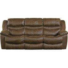 Recl Sofa - 3X Recline & DDT