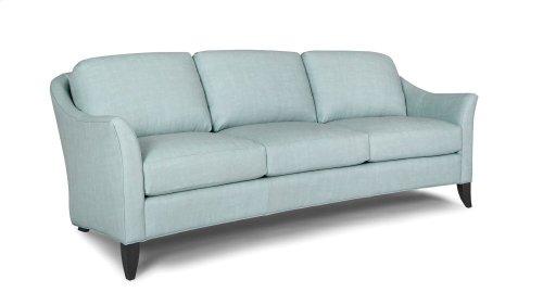 Leather Large Sofa