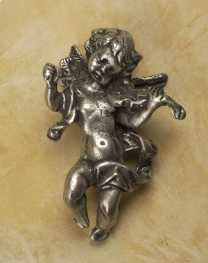 Cherub in Violin Product Image