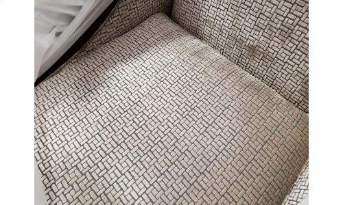 Intrigue Harper Quartz Accent Chair