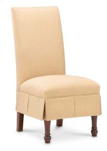 Julia Armless Dining Chair - 21 L X 26 D X 42 H