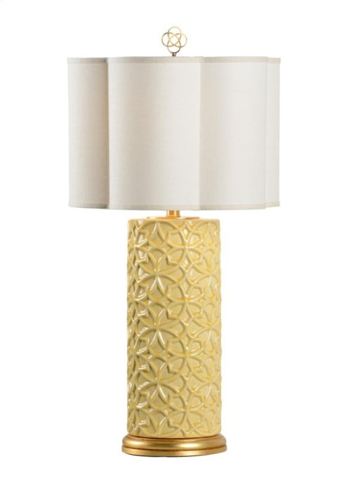 Cornelia Lamp - Maize