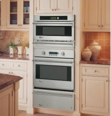 Monogram Advantium® Wall Oven Storage Drawer SPECIAL OPEN BOX/RETURN CLEARANCE ONE ONLY # I398843