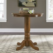 Round Pub Table Top Product Image