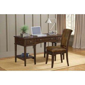 Hillsdale FurnitureGresham Desk Set Cherry