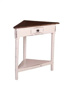Sunset Trading Cottage Corner Table - Sunset Trading
