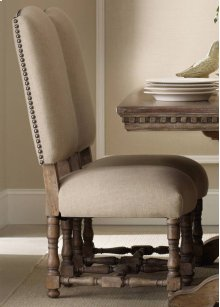 Sorella Upholstered Side Chair