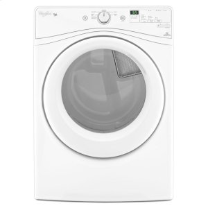 Whirlpool7.3 cu. ft. Duet® Long Vent Front Load Gas Dryer with Wrinkle Shield™ Plus Option