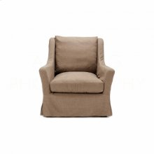Large Matthew Stationary Chair