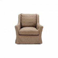 Large Matthew Stationary Chair