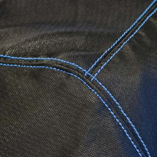 "58"" Premium Pvc Polyester Cover"