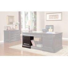 Palazzo Executive Right Desk Pedestal