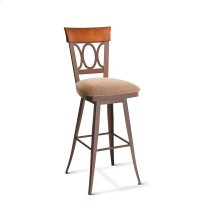 Cindy Swivel Stool