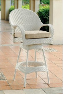 Bahia Bar Stool 30in