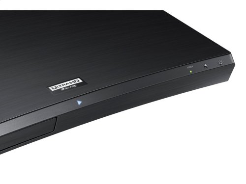 UBD-M9500 4K Ultra HD Blu-ray Player