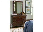 Single Dresser - Classic Cherry Product Image