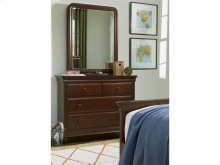 Single Dresser - Classic Cherry