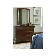 Single Dresser - Classic Cherry