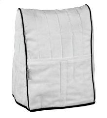 Cloth Cover - White