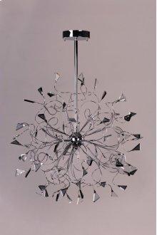 Calypso 12-Light Pendant