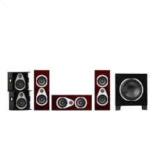 V-5.2-C Home Theater System