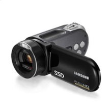 Compact full HD camcorder HMX-H104 - High Definition