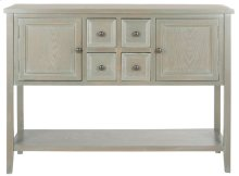 Charlotte Storage Sideboard - French Grey