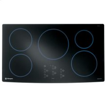 """GE Monogram® 36"""" Induction Cooktop ***FLOOR MODEL CLOSEOUT PRICING***"""