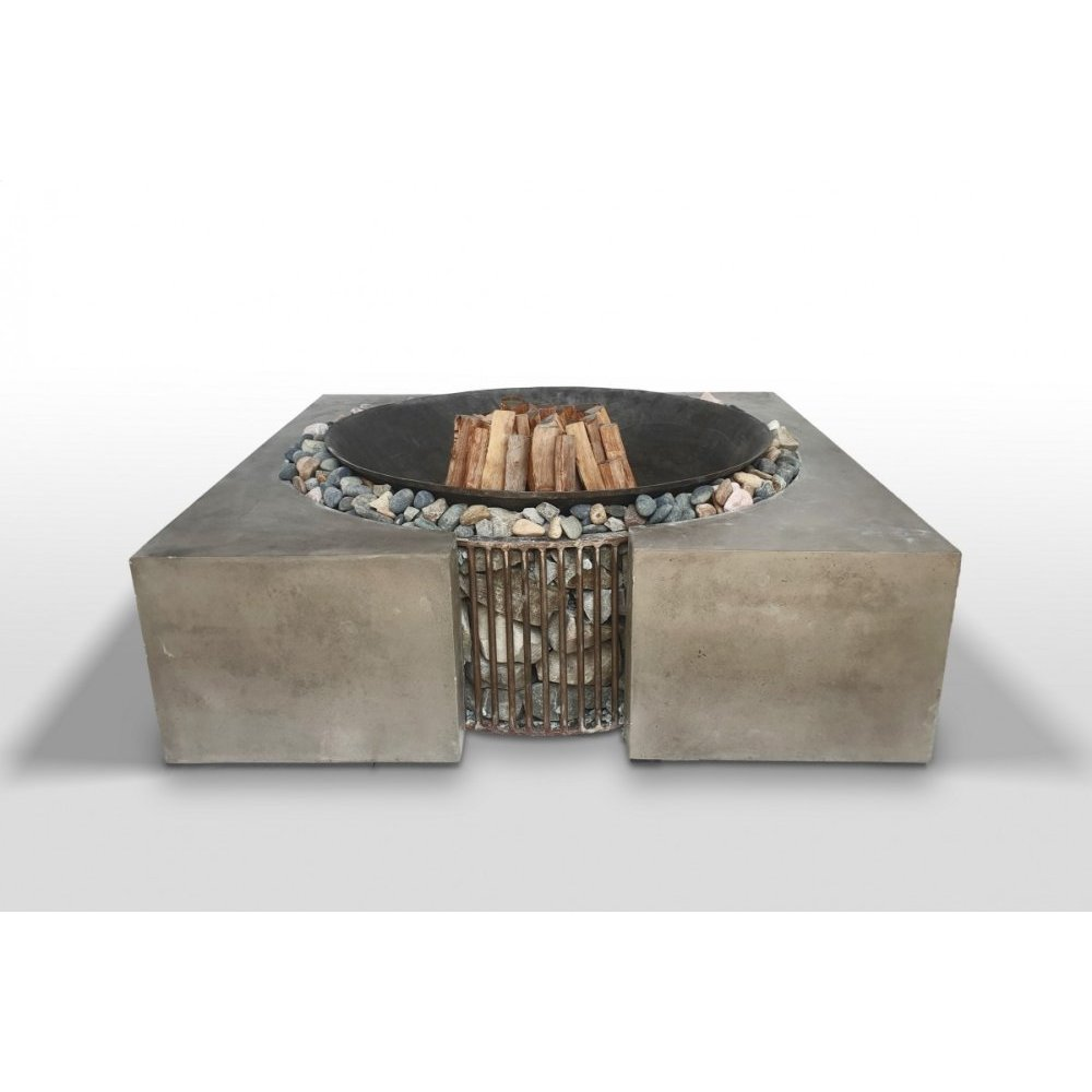 Renava Dotsero - Outdoor Concrete Fire Pit