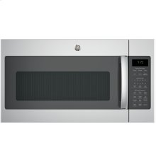 GE® 1.9 Cu. Ft. Over-the-Range Sensor Microwave Oven with Recirculating Venting [OPEN BOX]