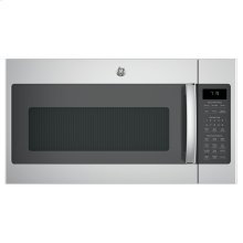 SCRATCH & DENT- GE® 1.9 Cu. Ft. Over-the-Range Sensor Microwave Oven with Recirculating Venting