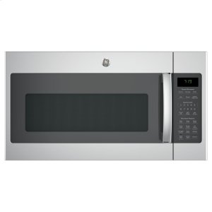 GE®1.9 Cu. Ft. Over-the-Range Sensor Microwave Oven with Recirculating Venting