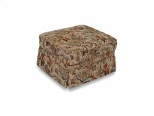 Apple Grove Living Room Accent Ottoman 2227