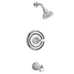 American StandardHampton Bath and Shower Trim Kits - Polished Chrome