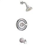 American StandardHampton Bath and Shower Trim Kits - Polished Chrome