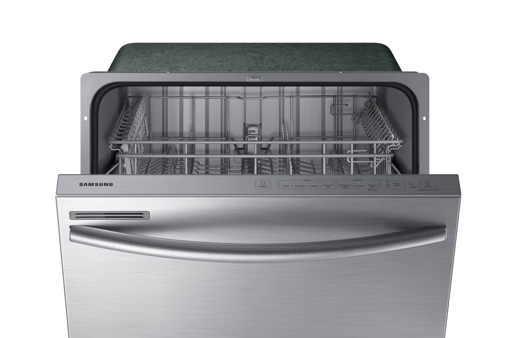 Dw80m2020ussamsung Liances Top Control Dishwasher With