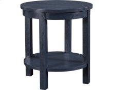 Ashgrove Round Lamp Table