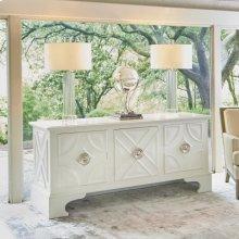 Westmoreland Cabinet-Ivory